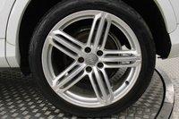 USED 2013 63 AUDI Q3 2.0 TDI QUATTRO S LINE 5d 138 BHP