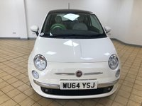 USED 2015 64 FIAT 500 1.2 LOUNGE 3d 4 Seat Petrol Great Little Hatchback with Glass Roof Bluetooth Low Tax Low Insurance Cheap to Run Recent Service & Timing belt replaced Ready to Finance and Drive Away Perfect First Car or Run Around