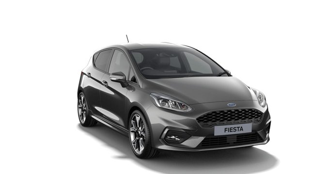 2020 69 FORD FIESTA 1.0 ST LINE NAVIGATOR ECOBOOST (125 PS) NEW MODEL
