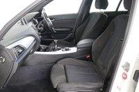 USED 2013 63 BMW 1 SERIES 2.0 120D XDRIVE M SPORT 5d 181 BHP BLUETOOTH   AIR CON   ALLOYS  