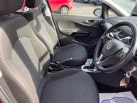 USED 2016 16 VAUXHALL CORSA 1.4 ENERGY AC 5d 89 BHP HEATED SEATS, HEATED STEERING
