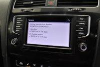 USED 2016 66 VOLKSWAGEN GOLF 2.0 GTD DSG 5 DOOR