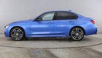 USED 2017 67 BMW 3 SERIES 3.0 335D XDRIVE M SPORT SHADOW EDITION 4d 308 BHP