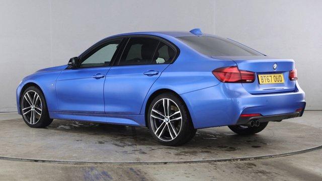 BMW 3 SERIES at Tim Hayward Car Sales