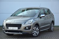 USED 2015 64 PEUGEOT 3008 1.6 E-HDI ACTIVE 5d 115 BHP £20 TAX - BLUETOOTH - FSH