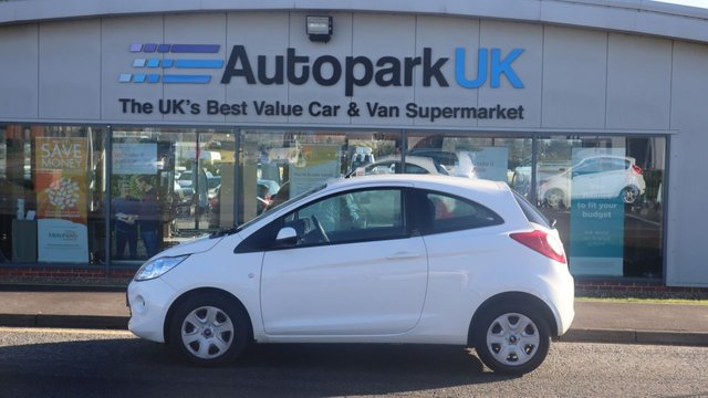 USED 2015 15 FORD KA 1.2 EDGE 3d 69 BHP . LOW DEPOSIT NO CREDIT CHECKS SHORTFALL SHORT TERM FINANCE AVAILABLE ON THIS VEHICLE (AT THE MOMENT ONLY AVAILABLE TO CUSTOMERS WITH A NORTH EAST POSTCODE (ASK FOR DETAILS) . COMES USABILITY INSPECTED WITH 30 DAYS USABILITY WARRANTY + LOW COST 12 MONTHS USABILITY WARRANTY AVAILABLE FOR ONLY £199 (VANS AND 4X4 £299) DETAILS ON REQUEST. MAKING MOTORING MORE AFFORDABLE. . . BUY WITH CONFIDENCE . OVER 1000 GENUINE GREAT REVIEWS OVER ALL PLATFORMS FROM GOOD HONEST CUSTOMERS YOU CAN TRUST .
