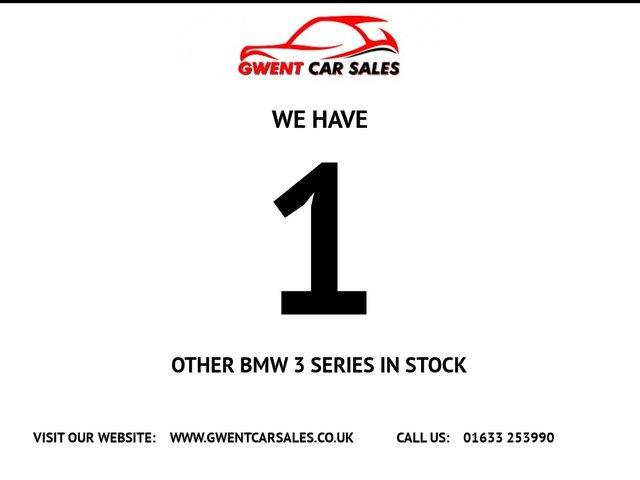 USED 2016 66 BMW 3 SERIES 3.0 330D XDRIVE M SPORT 4d 255 BHP ARRIVING NEXT WEEK FINSHED IN ESTROIL BLUE
