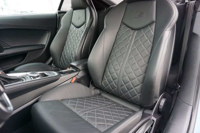 USED 2015 AUDI TT 2.0 TTS TFSI QUATTRO 2d 306 BHP * JUST ARRIVED *CLEAN EXAMPLE*