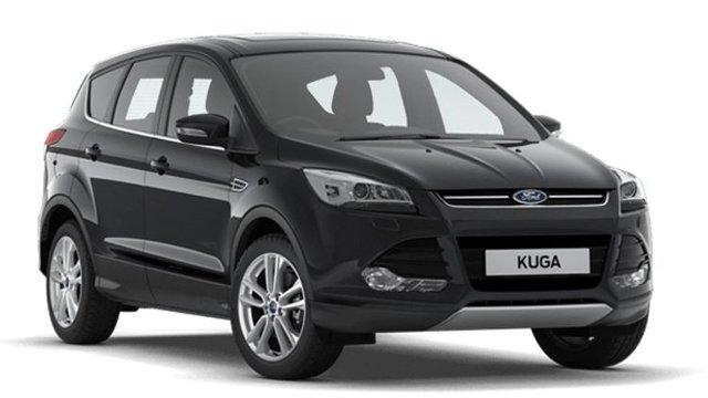 2016 16 FORD KUGA 2.0 TDCI ZETEC 150 BHP