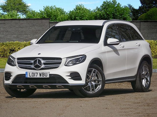 MERCEDES-BENZ GLC-CLASS at Tim Hayward Car Sales