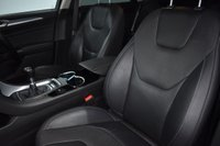 USED 2016 16 FORD MONDEO 2.0 TITANIUM TDCI 5d 150 BHP (FULL LEATHER - PARK ASSIST)