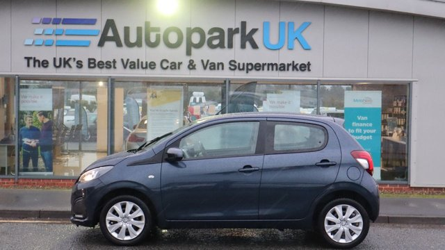 USED 2014 64 PEUGEOT 108 1.0 ACTIVE 5d 68 BHP . LOW DEPOSIT OR NO DEPOSIT FINANCE AVAILABLE . COMES USABILITY INSPECTED WITH 30 DAYS USABILITY WARRANTY + LOW COST 12 MONTHS ESSENTIALS WARRANTY AVAILABLE FROM ONLY £199 (VANS AND 4X4 £299) DETAILS ON REQUEST. ALWAYS DRIVING DOWN PRICES . BUY WITH CONFIDENCE . OVER 1000 GENUINE GREAT REVIEWS OVER ALL PLATFORMS FROM GOOD HONEST CUSTOMERS YOU CAN TRUST .