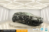 USED 2014 14 MERCEDES-BENZ A-CLASS 1.5 A180 CDI BLUEEFFICIENCY AMG SPORT 5d 109 BHP NIGHT PK, UPGRADED ALLOYS, FRONT + REAR PARK, 7 SERVICES...