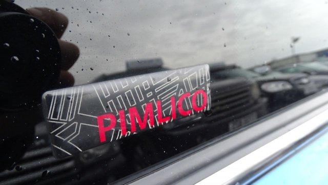 USED 2011 61 MINI HATCH COOPER 2.0 COOPER D PIMLICO 3d 110 BHP 1 YEAR MOT INCLUDED