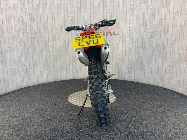 HONDA CRF450R at Rite Bike