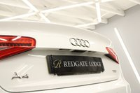USED 2014 64 AUDI A4 2.0 TDI BLACK EDITION START/STOP 4d 148 BHP SAT/NAV, B&O, HEATED SEATS, ROTAS,