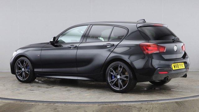 BMW 1 SERIES at Tim Hayward Car Sales