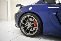 USED 2020 70 PORSCHE 718 4.0 CAYMAN GT4