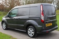 USED 2016 66 FORD TRANSIT CONNECT 1.5 200 LIMITED P/V 118 BHP WARRANTY INC - NO VAT - LIMITED - FULL HISTORY -
