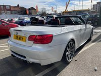 USED 2012 62 BMW M3 4.0 M3 2d 415 BHP FULL BMW HISTORY-JUST SERVICED