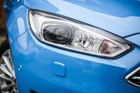 USED 2016 65 FORD FOCUS 1.5 TITANIUM X 5d AUTO 180 BHP