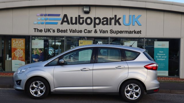 USED 2013 13 FORD C-MAX 1.6 ZETEC TDCI 5d 114 BHP . LOW DEPOSIT OR NO DEPOSIT FINANCE AVAILABLE . COMES USABILITY INSPECTED WITH 30 DAYS USABILITY WARRANTY + LOW COST 12 MONTHS ESSENTIALS WARRANTY AVAILABLE FROM ONLY £199 (VANS AND 4X4 £299) DETAILS ON REQUEST. ALWAYS DRIVING DOWN PRICES . BUY WITH CONFIDENCE . OVER 1000 GENUINE GREAT REVIEWS OVER ALL PLATFORMS FROM GOOD HONEST CUSTOMERS YOU CAN TRUST .
