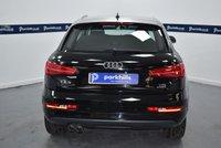 USED 2015 15 AUDI Q3 2.0 TDI QUATTRO SE 5d 185 BHP (AUTOMATIC - PARKING SENSORS)