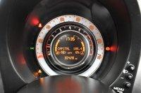 USED 2014 64 FIAT 500 1.2 LOUNGE 3 DOOR