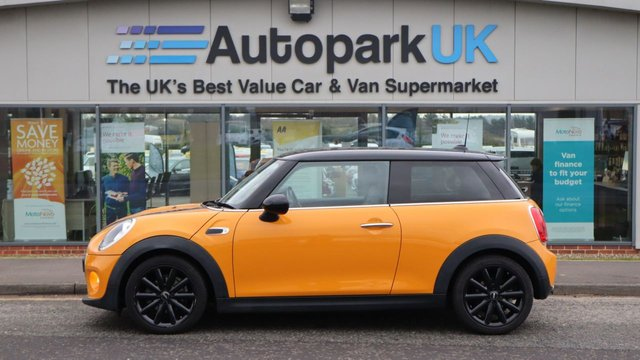 USED 2014 64 MINI HATCH COOPER 1.5 COOPER 3d 134 BHP CHILLI PACK . LOW DEPOSIT OR NO DEPOSIT FINANCE AVAILABLE . COMES USABILITY INSPECTED WITH 30 DAYS USABILITY WARRANTY + LOW COST 12 MONTHS ESSENTIALS WARRANTY AVAILABLE FROM ONLY £199 (VANS AND 4X4 £299) DETAILS ON REQUEST. ALWAYS DRIVING DOWN PRICES . BUY WITH CONFIDENCE . OVER 1000 GENUINE GREAT REVIEWS OVER ALL PLATFORMS FROM GOOD HONEST CUSTOMERS YOU CAN TRUST .