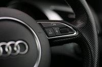 USED 2015 65 AUDI A5 2.0 TDI QUATTRO S LINE S/S 2d AUTO 174 BHP CAMBELT / WATERPUMP REPLACED