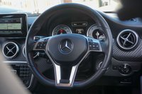 USED 2015 15 MERCEDES-BENZ A-CLASS 2.1 A200 CDI AMG NIGHT EDITION 5d 134 BHP