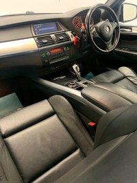 USED 2012 62 BMW X5 3.0 XDRIVE30D M SPORT 5d 241 BHP