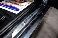 USED 2018 18 BMW 1 SERIES 3.0 M140I SHADOW EDITION 5d 335 BHP