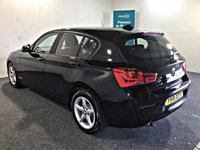 USED 2016 16 BMW 1 SERIES 1.5 116D SE 5d 114 BHP
