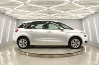 USED 2016 16 CITROEN C4 PICASSO 1.6 BLUEHDI SELECTION 5d 118 BHP GLASS ROOF, BLUETOOTH, DAB, FRESHLY POWDER COATED ALLOYS, 6 SERVICES, FAB MPG, AMAZING VALUE..