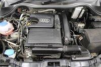 USED 2016 16 AUDI A1 1.4 SPORTBACK TFSI SPORT 5d 123 BHP UPGRADED ALLOYS, LEATHER