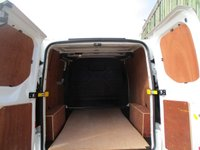 USED 2018 68 FORD TRANSIT CUSTOM 2.0 300 BASE P/V L1 H1 5d 105 BHP 68 2018 Transit custom swb L1 H1 Ford warranty applies