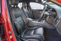 USED 2016 16 JAGUAR XF 3.0 V6 S 4d 296 BHP