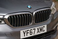USED 2017 67 BMW 5 SERIES 2.0 520D SE TOURING 5d 188 BHP