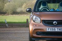 USED 2016 66 SMART FORTWO 0.9 PROXY PREMIUM T 2d 90 BHP