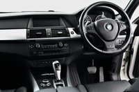USED 2012 62 BMW X5 3.0 40d M Sport Auto xDrive (s/s) 5dr £6k Extra's, FSH, Surround Cam
