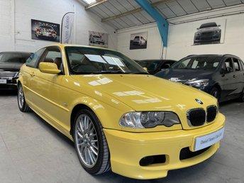 2002 BMW 330Ci 330CI Coupe £19990.00