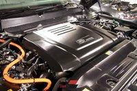 USED 2019 69 LAND ROVER RANGE ROVER 2.0 VOGUE 5d 399 BHP One Owner | LR Warranty Nov 2022 | VAT Qualifier