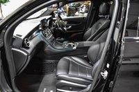 USED 2017 67 MERCEDES-BENZ GLC-CLASS 3.0 GLC 350 D 4MATIC AMG LINE PREMIUM PLUS 4d 255 BHP