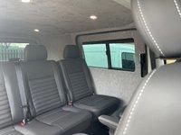 USED 2019 W VOLKSWAGEN TRANSPORTER 2.0L T30 TSI KOMBI HIGHLINE BMT 305BHP Miltek exhaust Rare - high Spec van