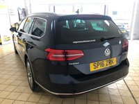 USED 2016 16 VOLKSWAGEN PASSAT 2.0 GT TDI BLUEMOTION TECHNOLOGY DSG 5d 148 BHP. Recent Service & MOT, New Brakes and New Battery. Now Ready to Finance and Drive Away Today 1 Former Keeper