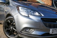 USED 2019 19 VAUXHALL CORSA 1.4 GRIFFIN 5d 89 BHP
