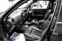 USED 2015 08 NISSAN JUKE 1.5 TEKNA DCI 5d 110 BHP