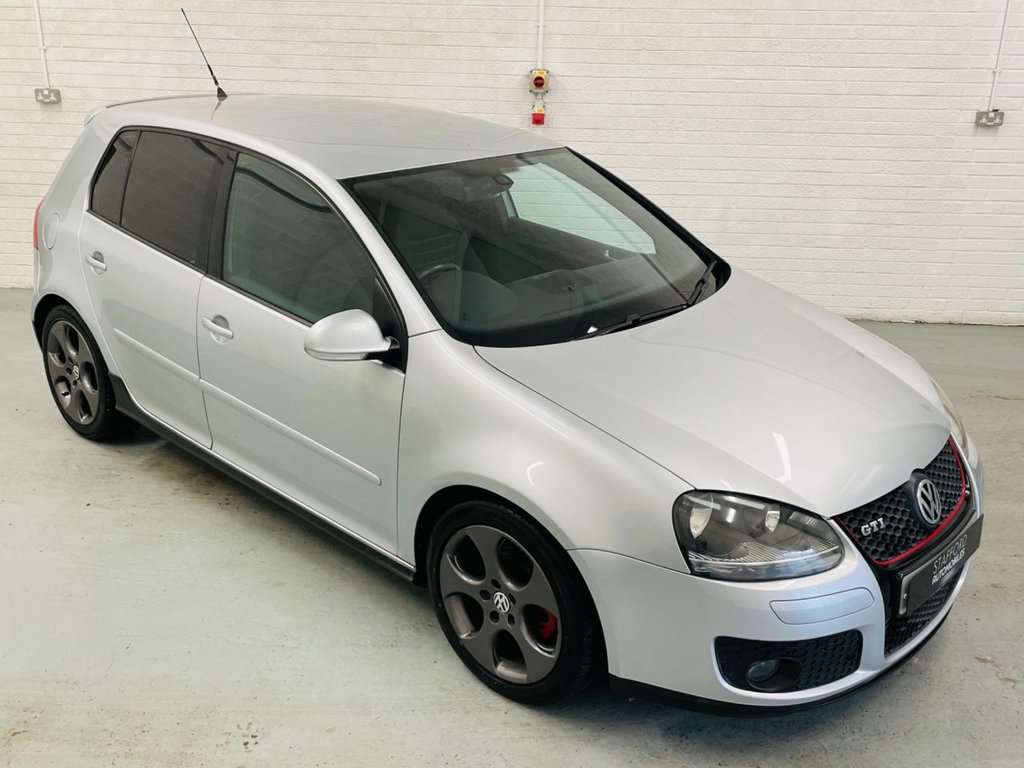 USED 2007 57 VOLKSWAGEN GOLF 2.0 GTI 5d 197 BHP GOOD SERVICE HISTORY, FINANCE AVAILABLE