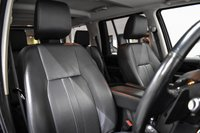 USED 2015 15 LAND ROVER DISCOVERY 3.0 SDV6 SE TECH 5d 255 BHP